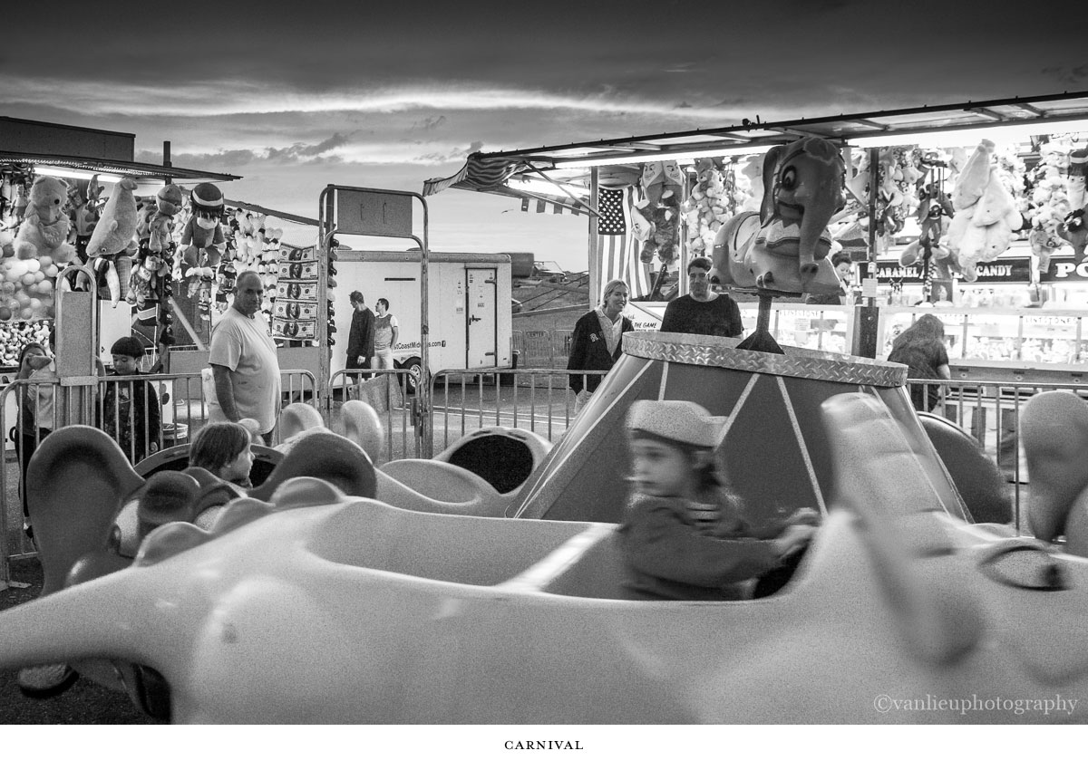 Carnival | Nantucket | Van Lieu Photography 10