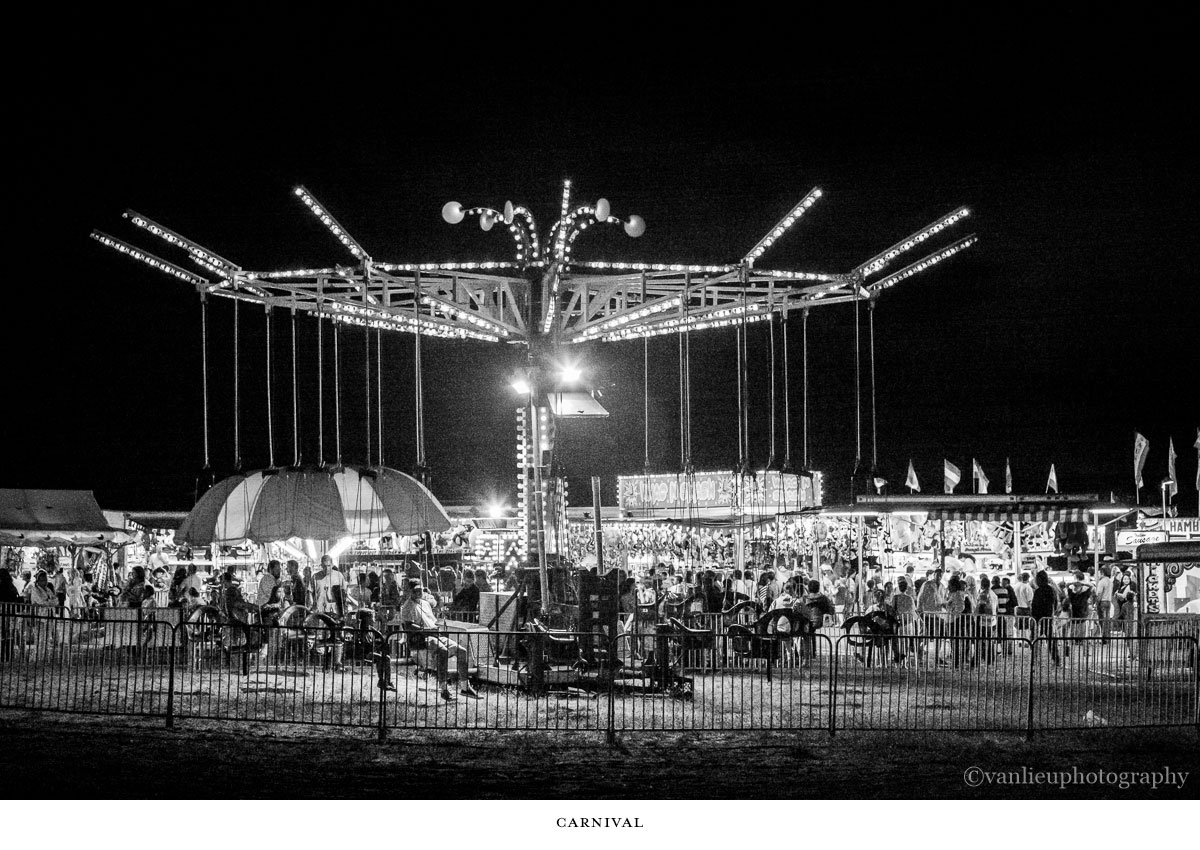 Carnival | Nantucket | Van Lieu Photography 2