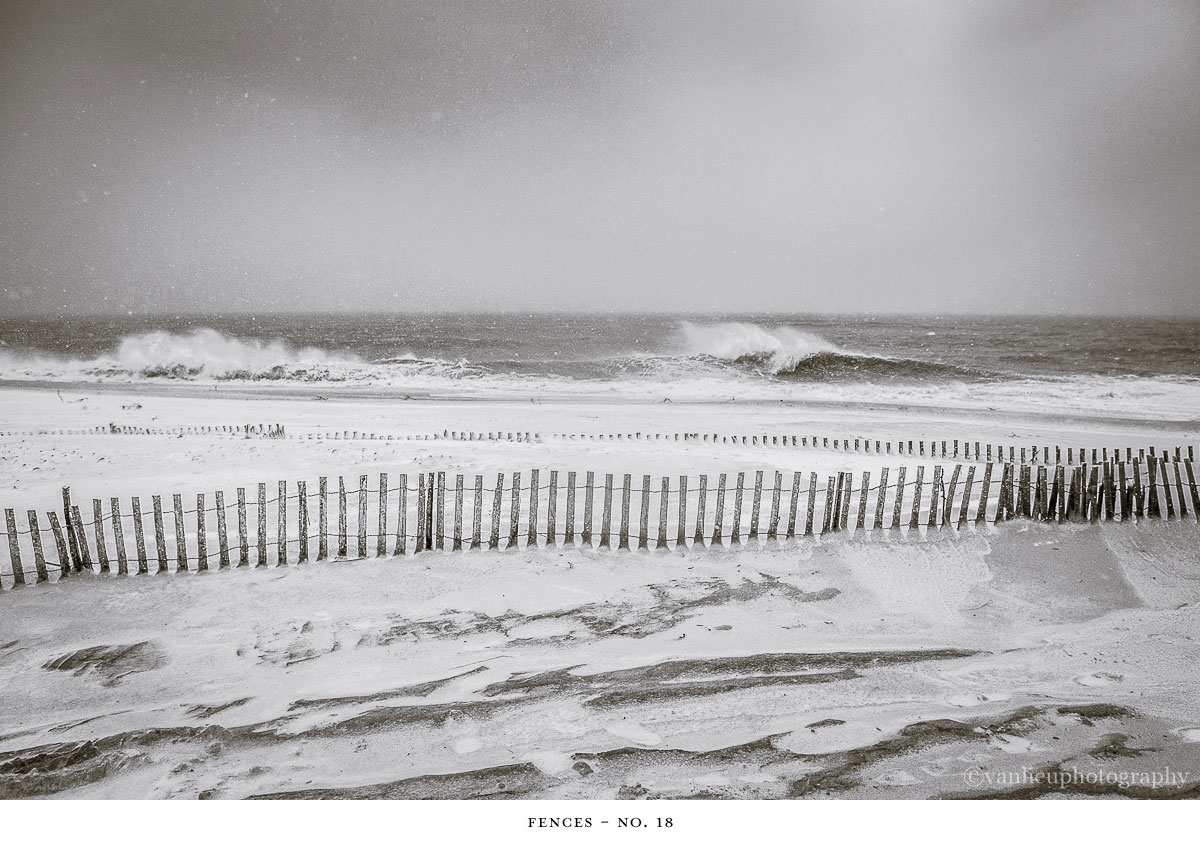 Fences | Nantucket | Beach | Van Lieu Photography 18