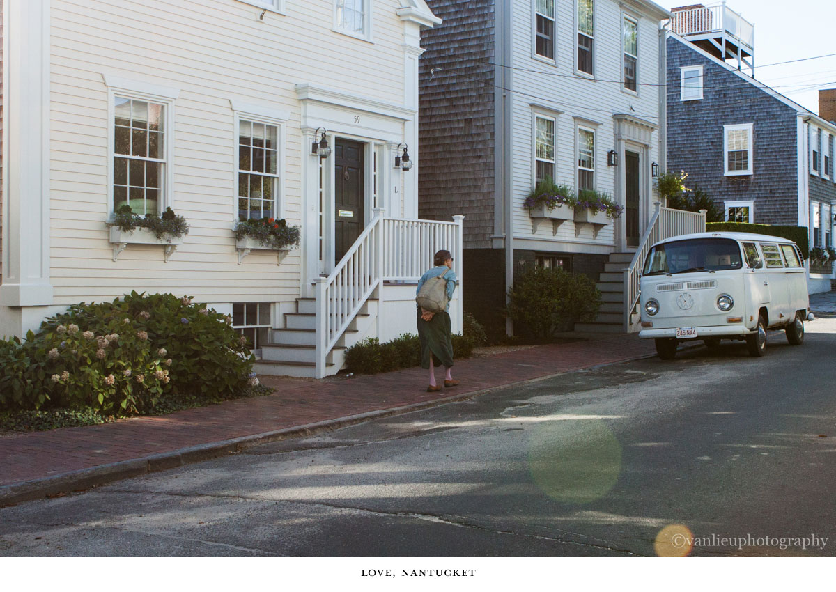Love, Nantucket  | Town | Van Lieu Photography 10