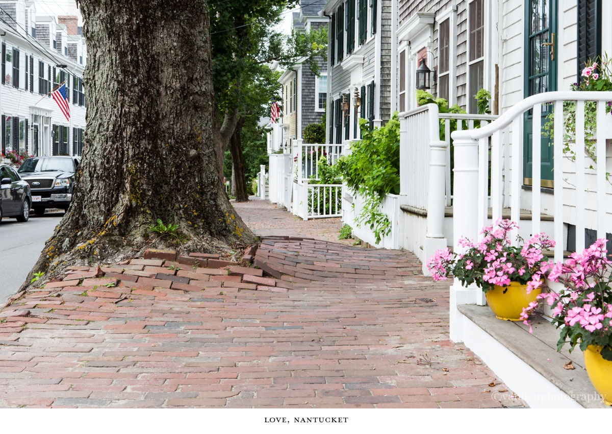 Love, Nantucket  | Town | Van Lieu Photography 4