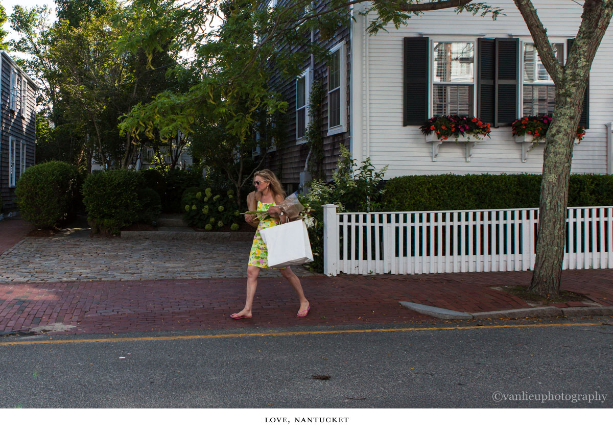 Love, Nantucket  | Town | Van Lieu Photography 8