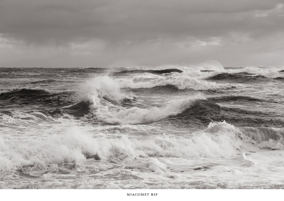 Waves | Nantucket | Van Lieu Photography 2