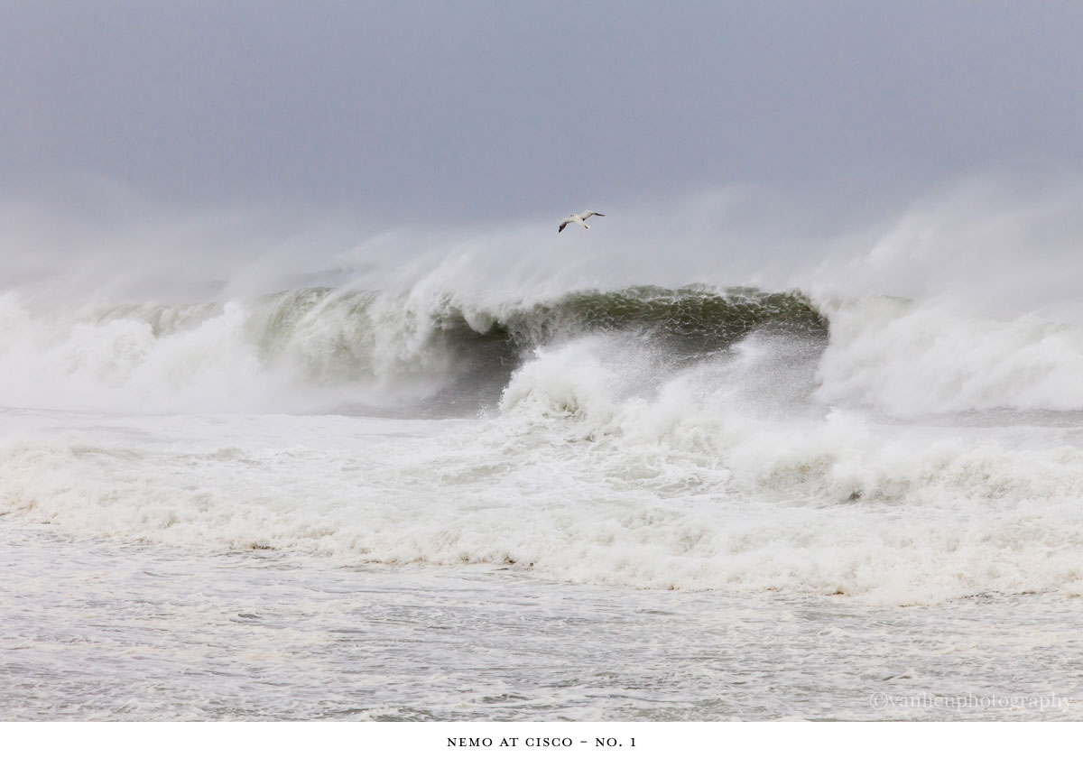 Waves | Nantucket | Van Lieu Photography 1