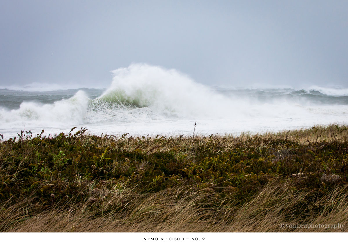 Waves | Nantucket | Van Lieu Photography 15