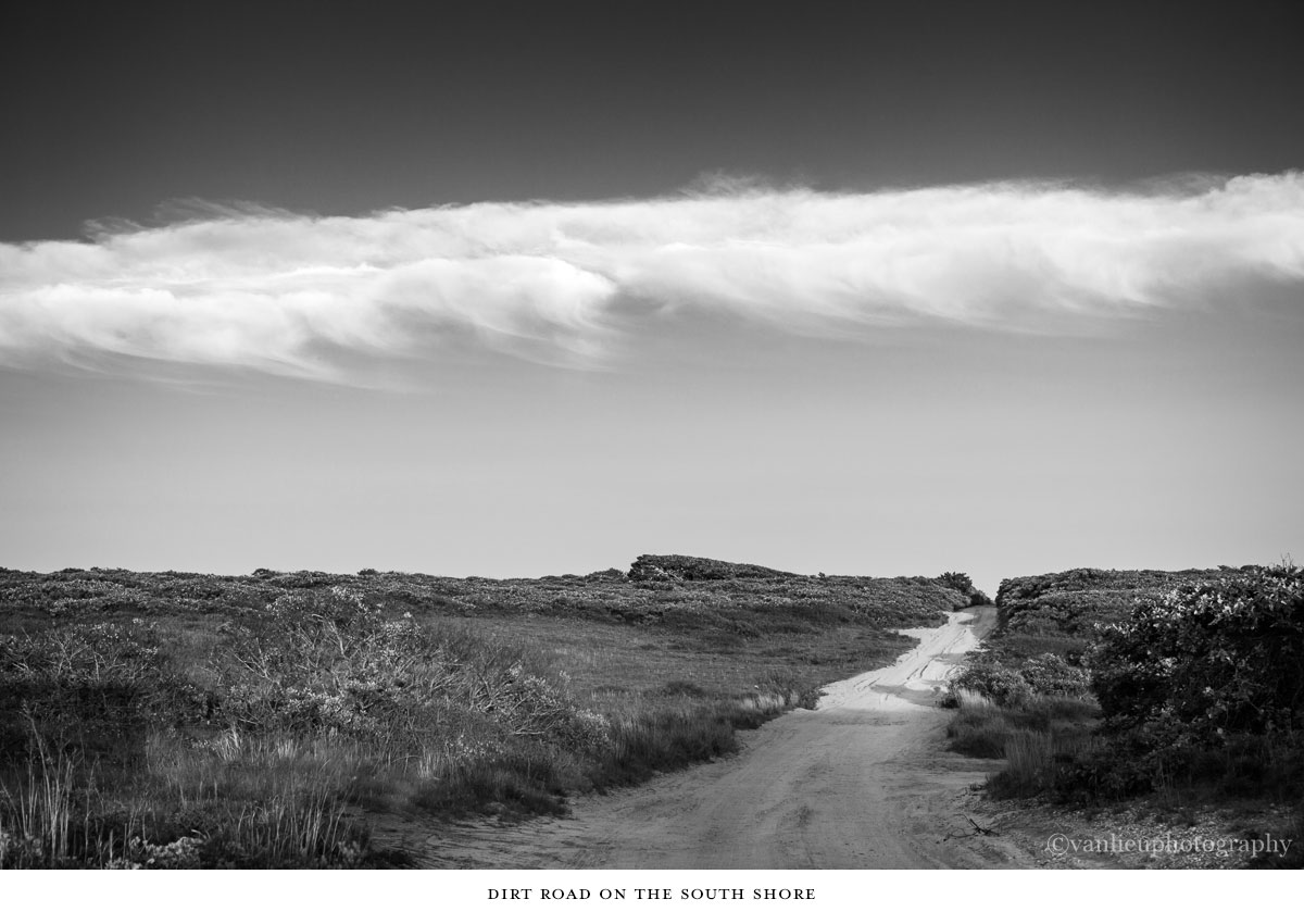 Paths Taken | Nantucket | Beach | Van Lieu Photography 14