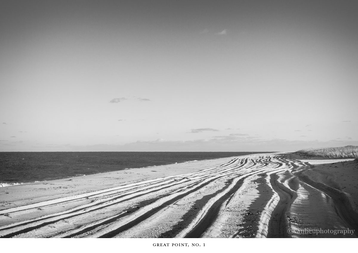 Paths Taken | Nantucket | Beach | Van Lieu Photography 19