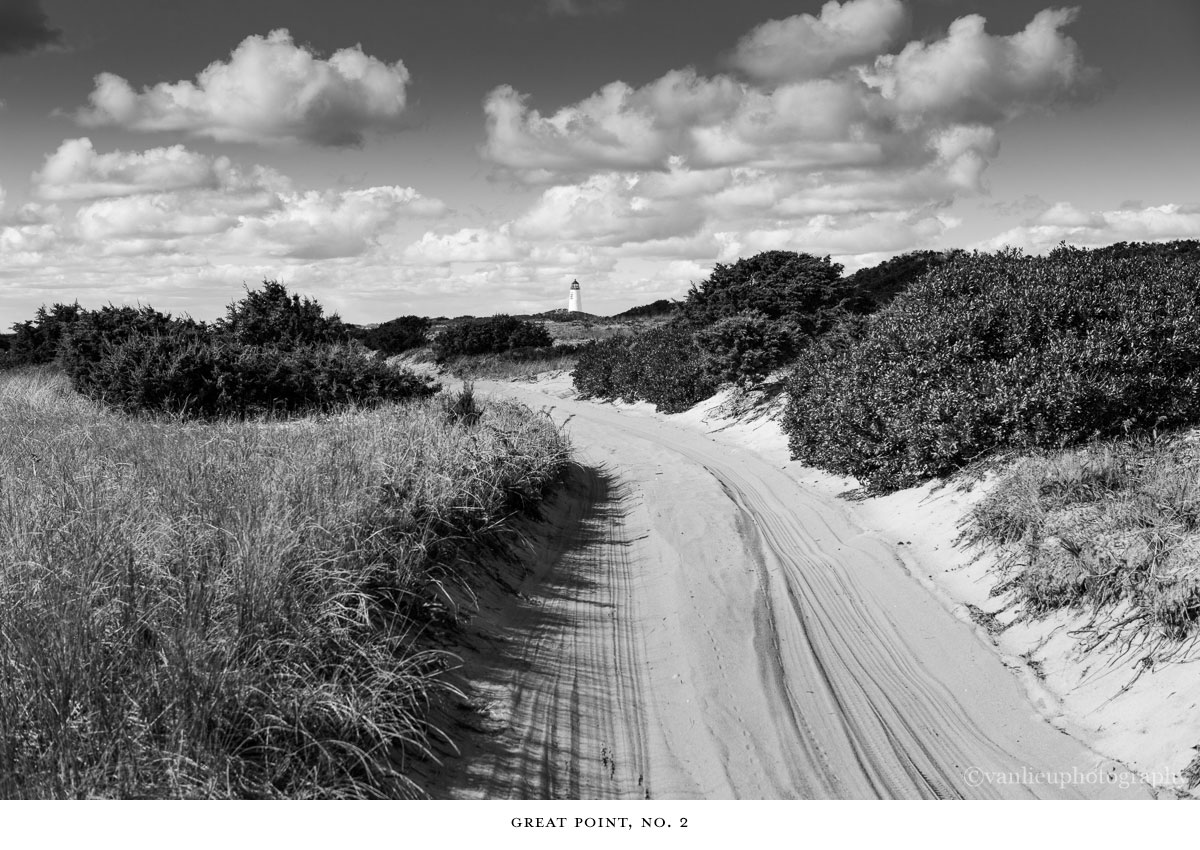 Paths Taken | Nantucket | Beach | Van Lieu Photography 20