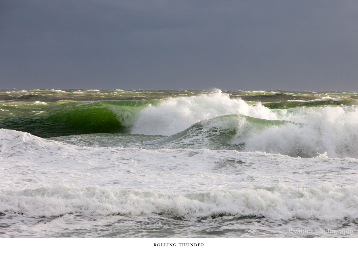 Waves | Nantucket | Van Lieu Photography 16