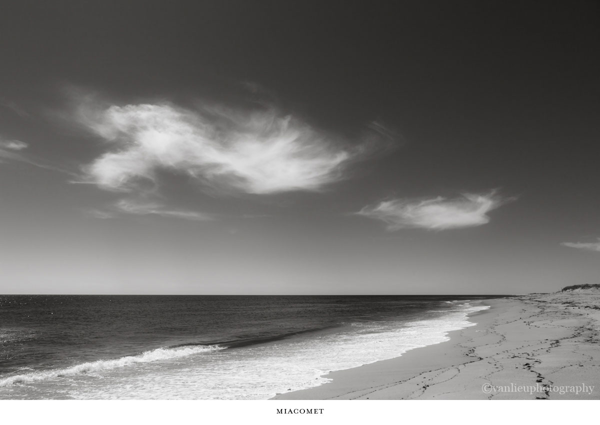 Seascapes | Nantucket | Van Lieu Photography 10