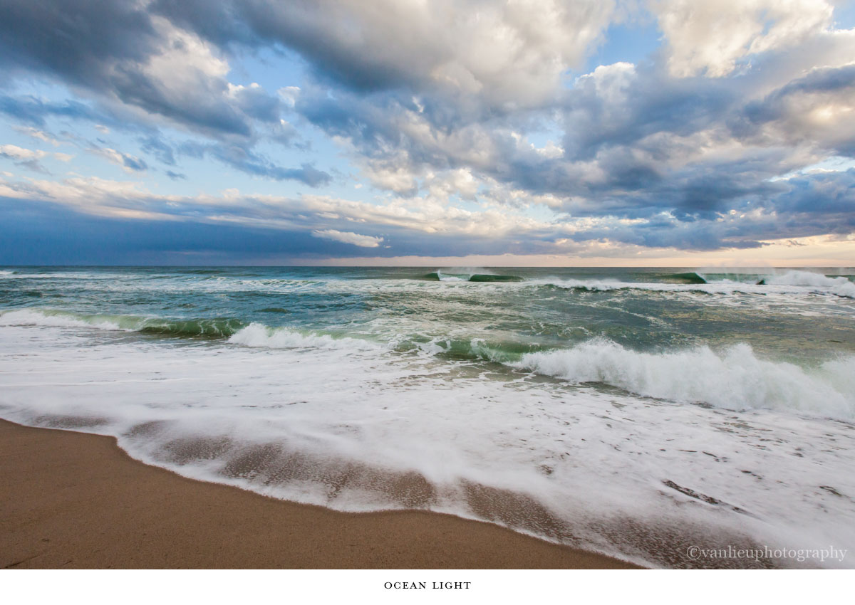 Seascapes | Nantucket | Van Lieu Photography 14