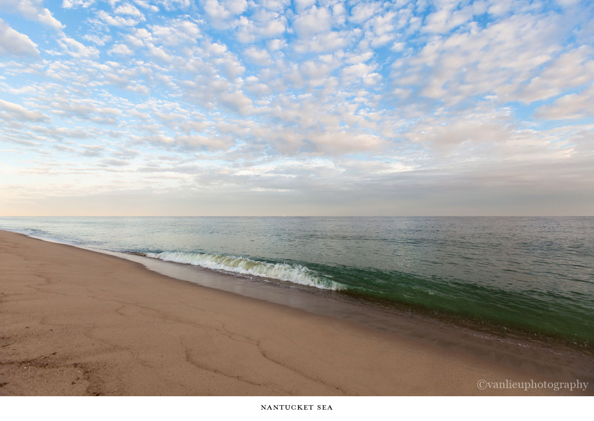 Seascapes | Nantucket | Van Lieu Photography 15