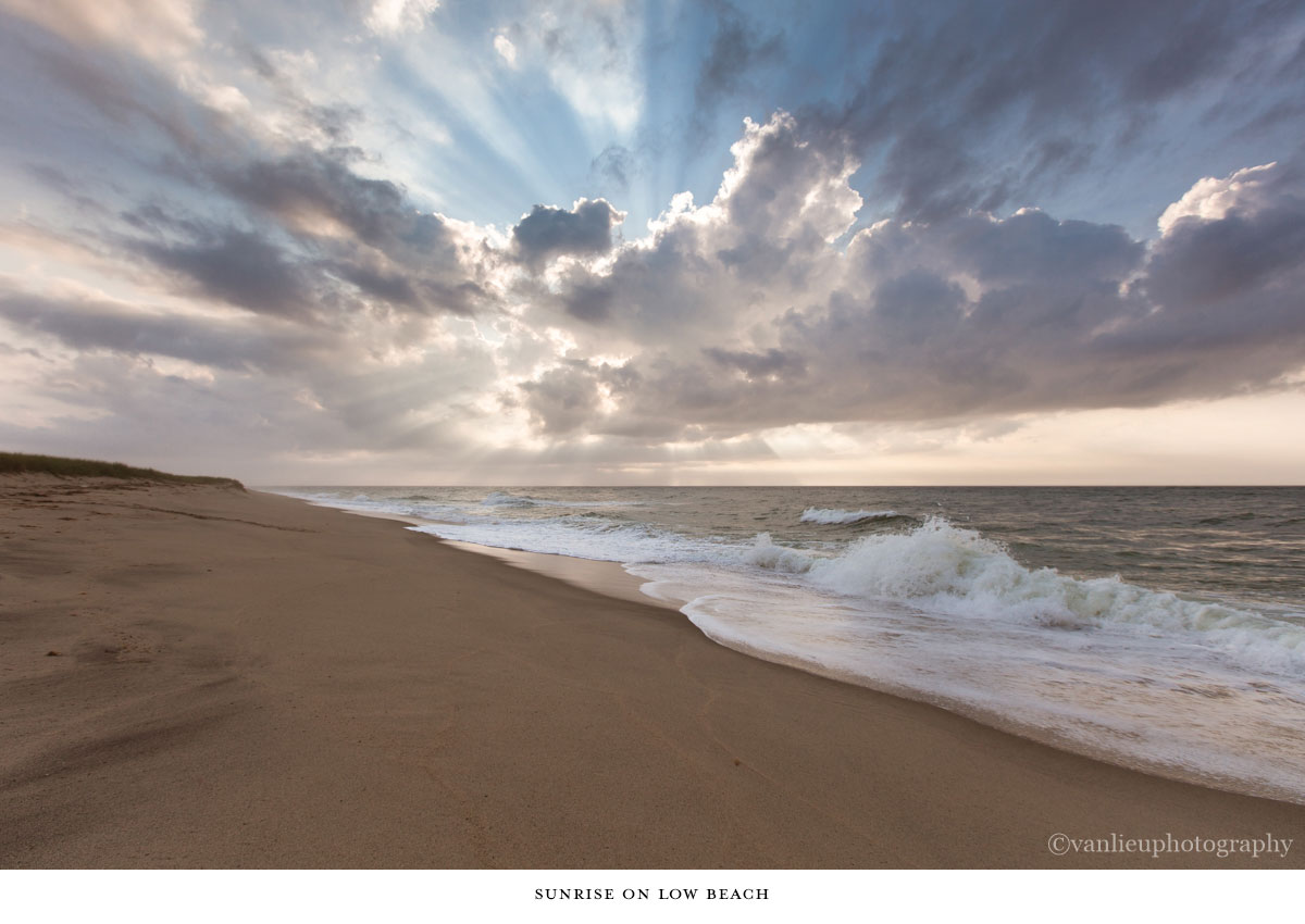 Seascapes | Nantucket | Van Lieu Photography 17