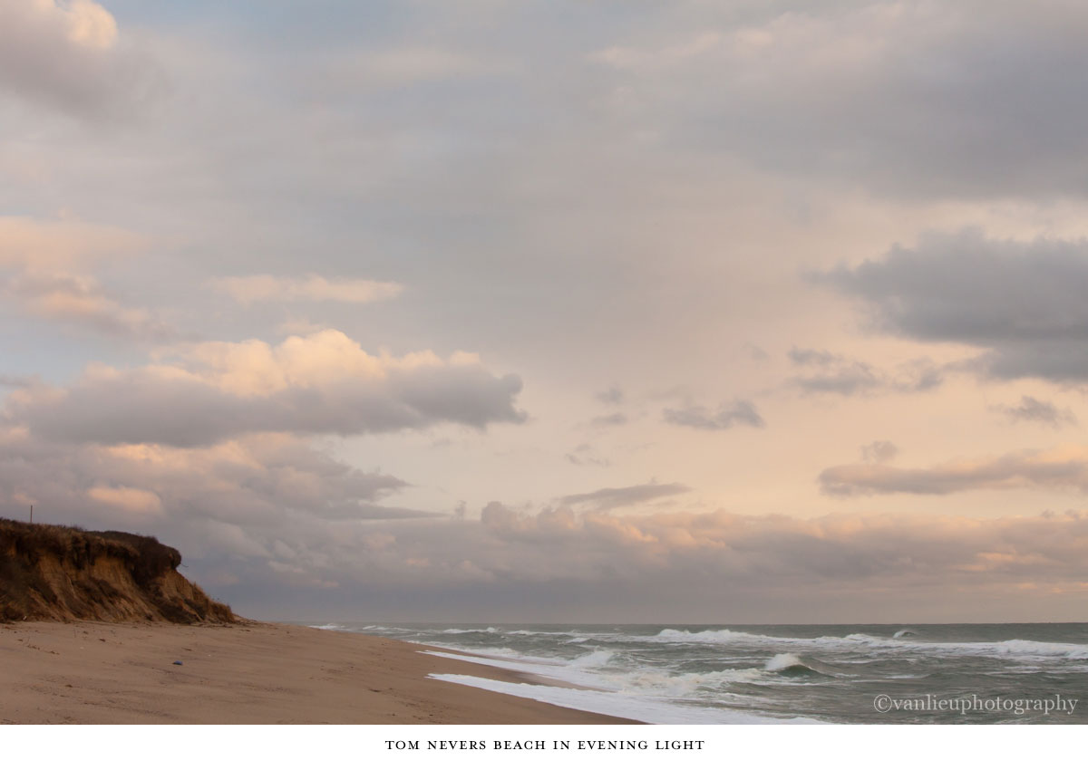 Seascapes | Nantucket | Van Lieu Photography 18