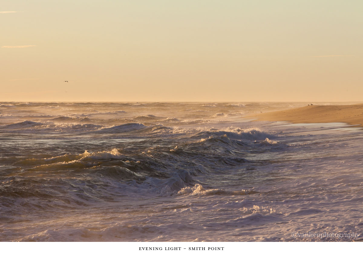 Seascapes | Nantucket | Van Lieu Photography 2
