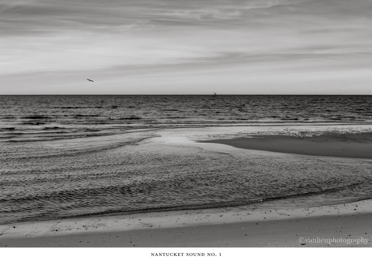 Seascapes | Nantucket | Van Lieu Photography 21