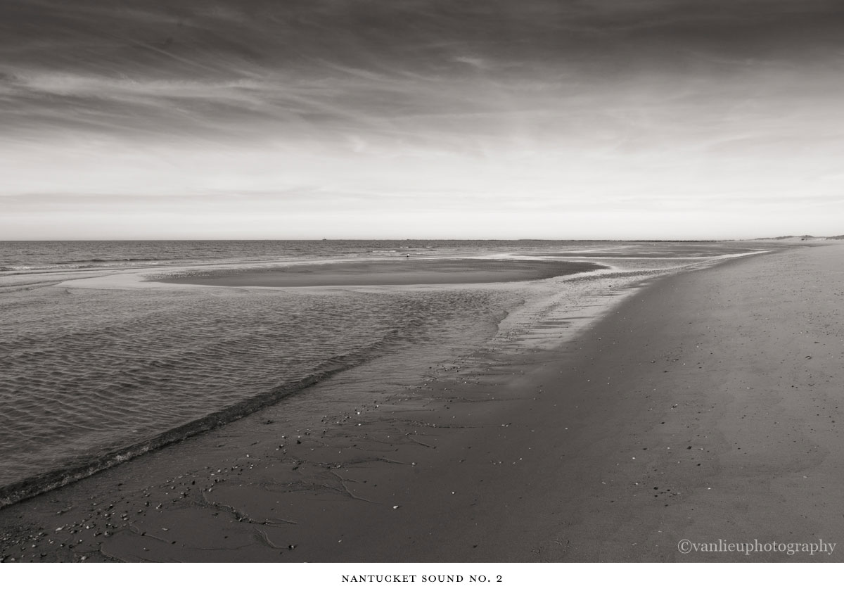 Seascapes | Nantucket | Van Lieu Photography 22