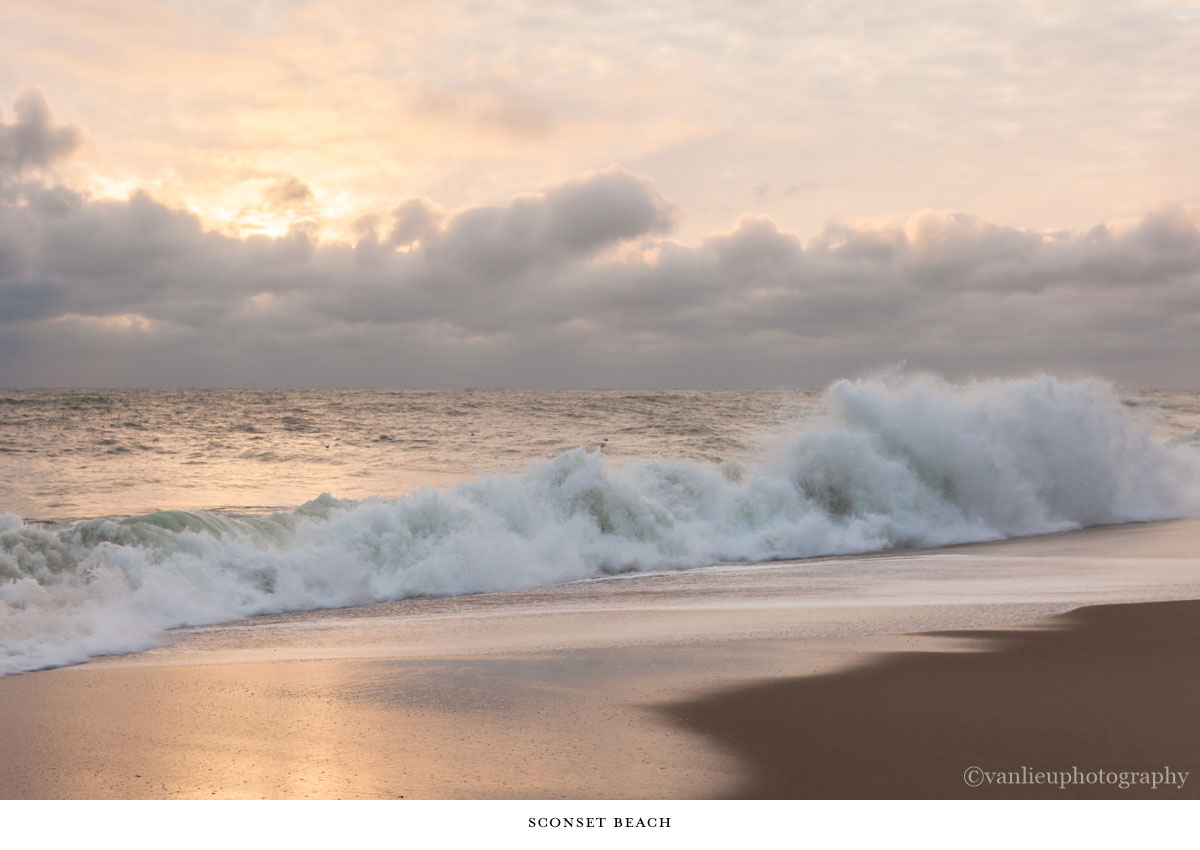 Seascapes | Nantucket | Van Lieu Photography 3