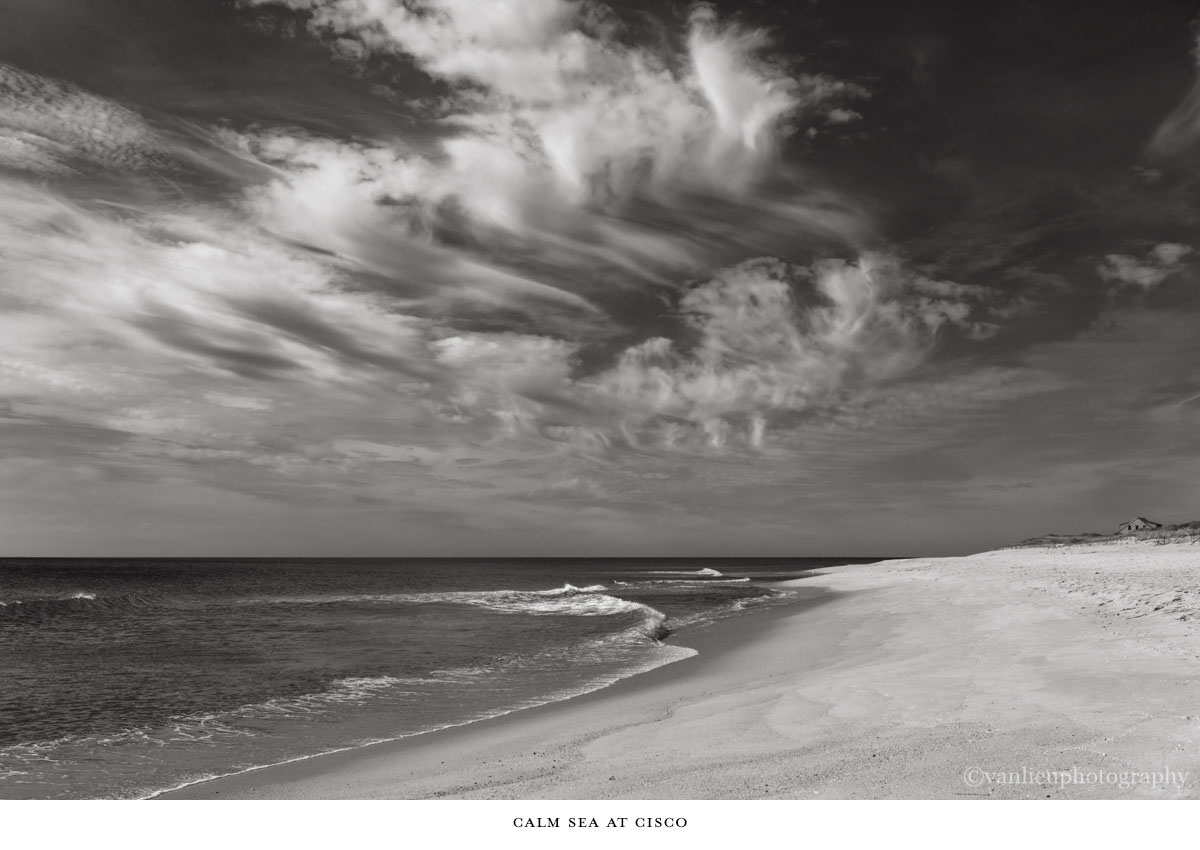 Seascapes | Nantucket | Van Lieu Photography 8