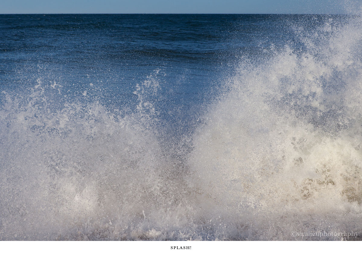 Waves | Nantucket | Van Lieu Photography 17