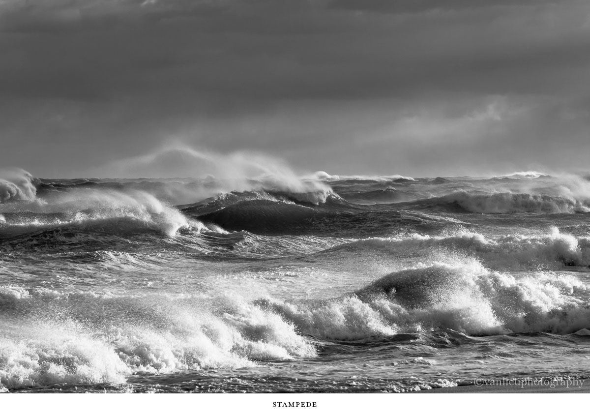 Waves | Nantucket | Van Lieu Photography 3