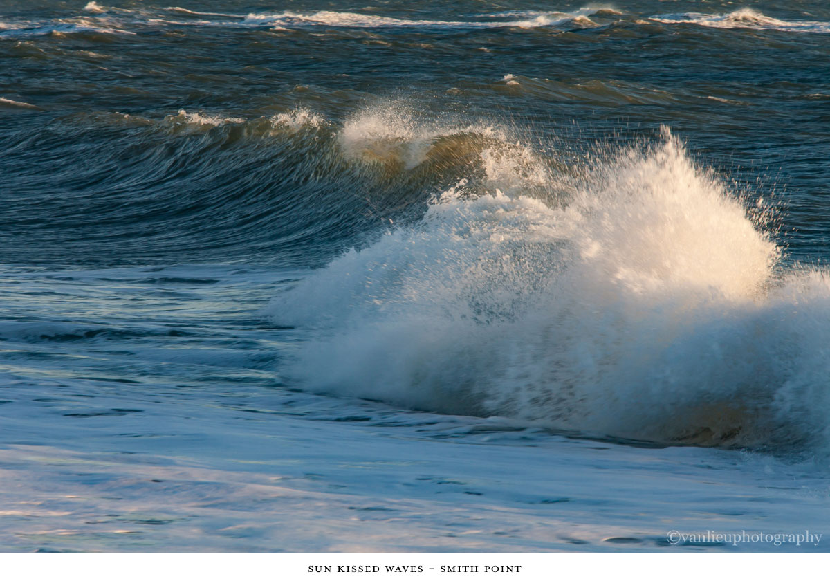 Waves | Nantucket | Van Lieu Photography 6