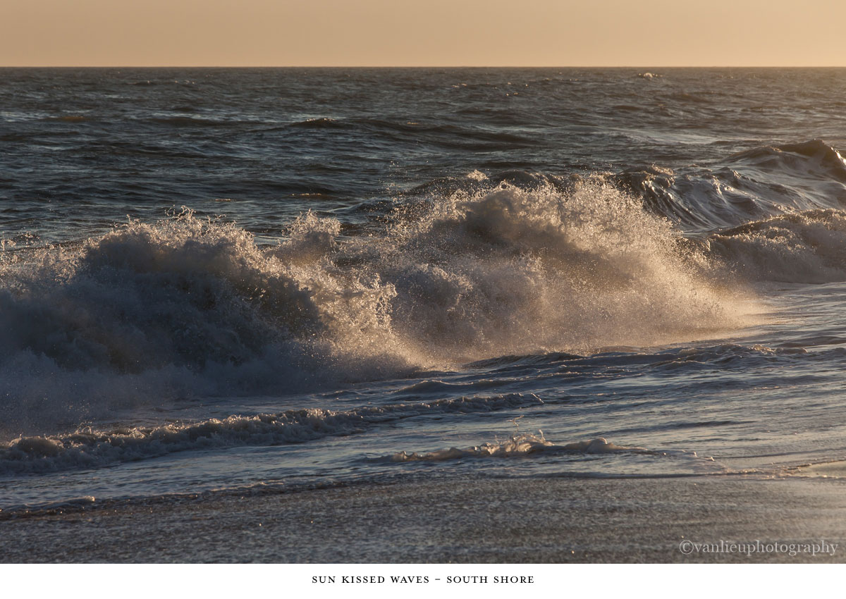 Waves | Nantucket | Van Lieu Photography 7