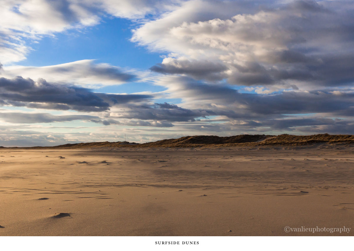 Dunes| Nantucket | Van Lieu Photography 7