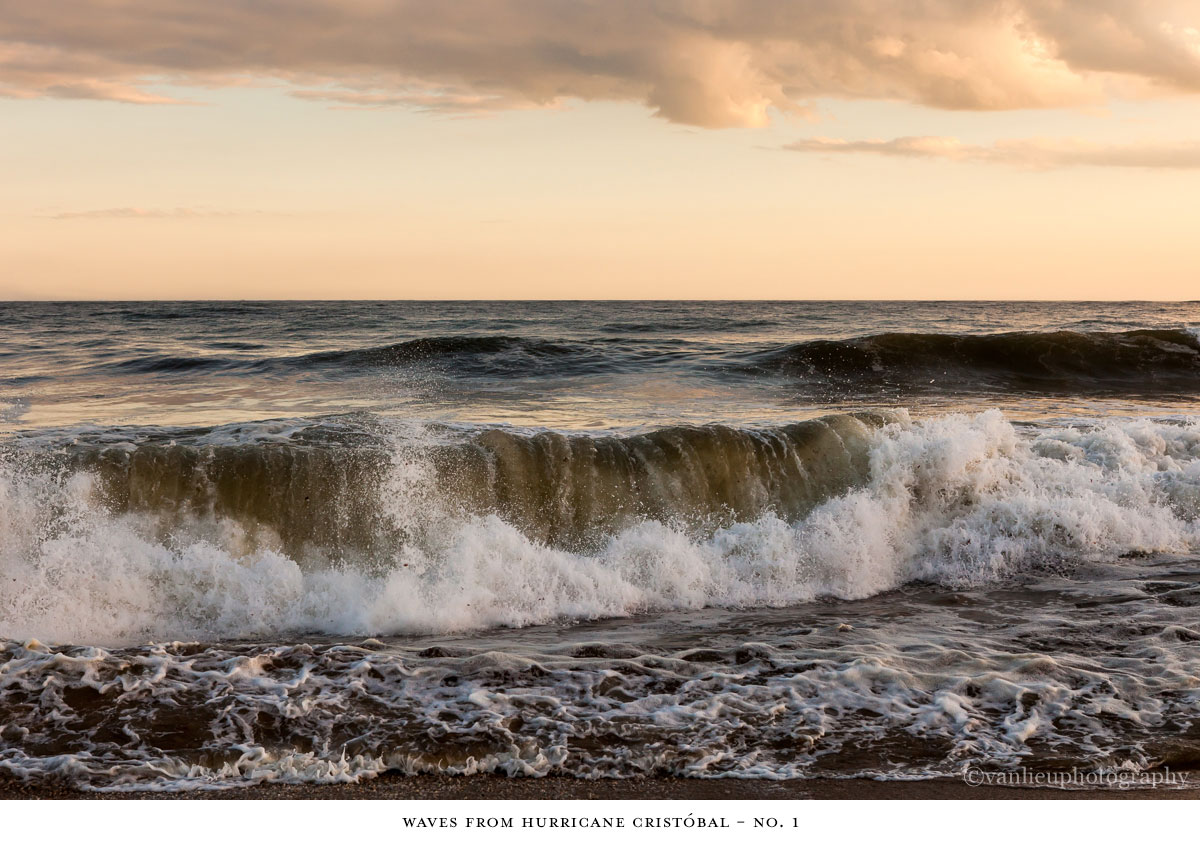 Waves | Nantucket | Van Lieu Photography 8