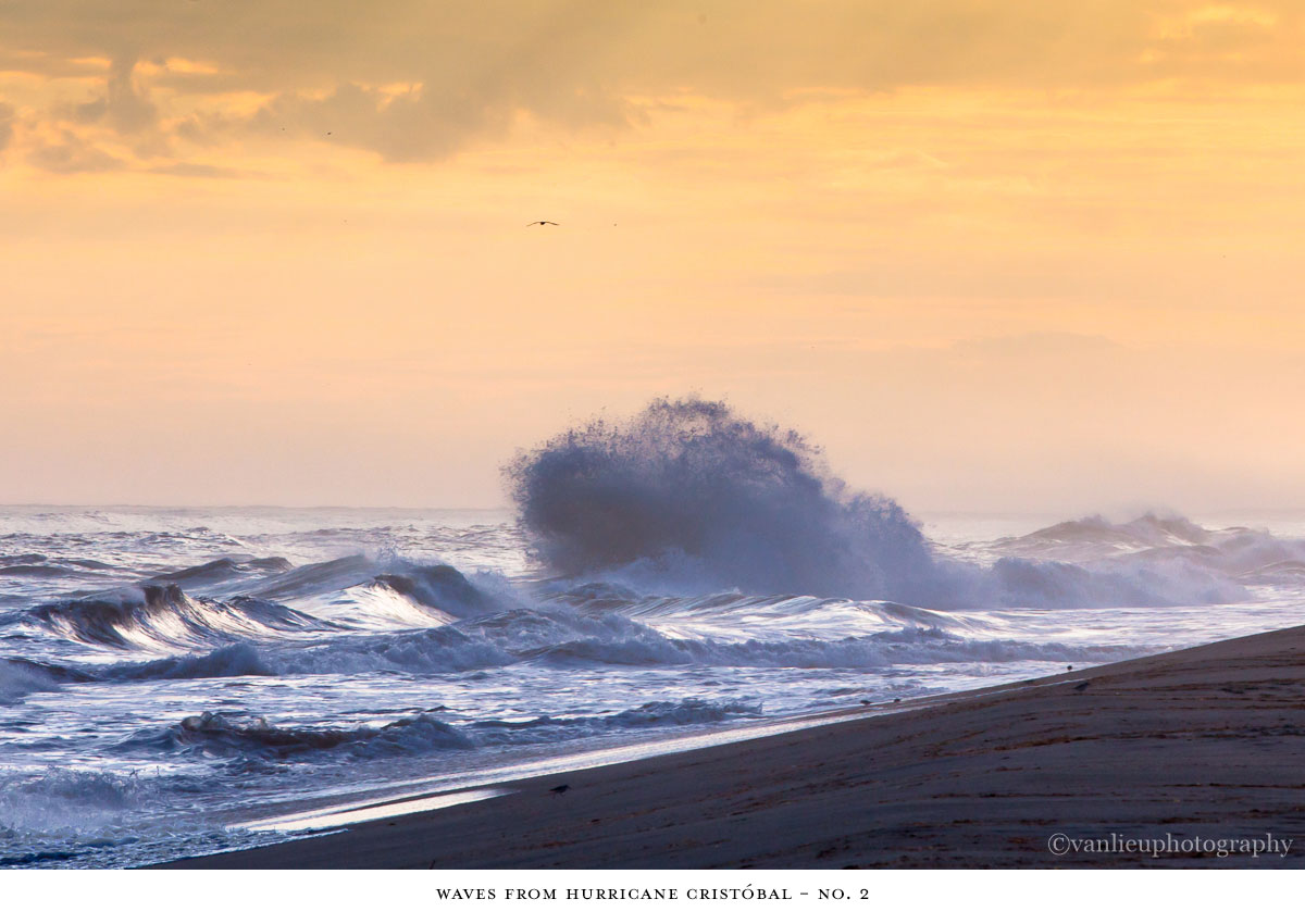 Waves | Nantucket | Van Lieu Photography 14