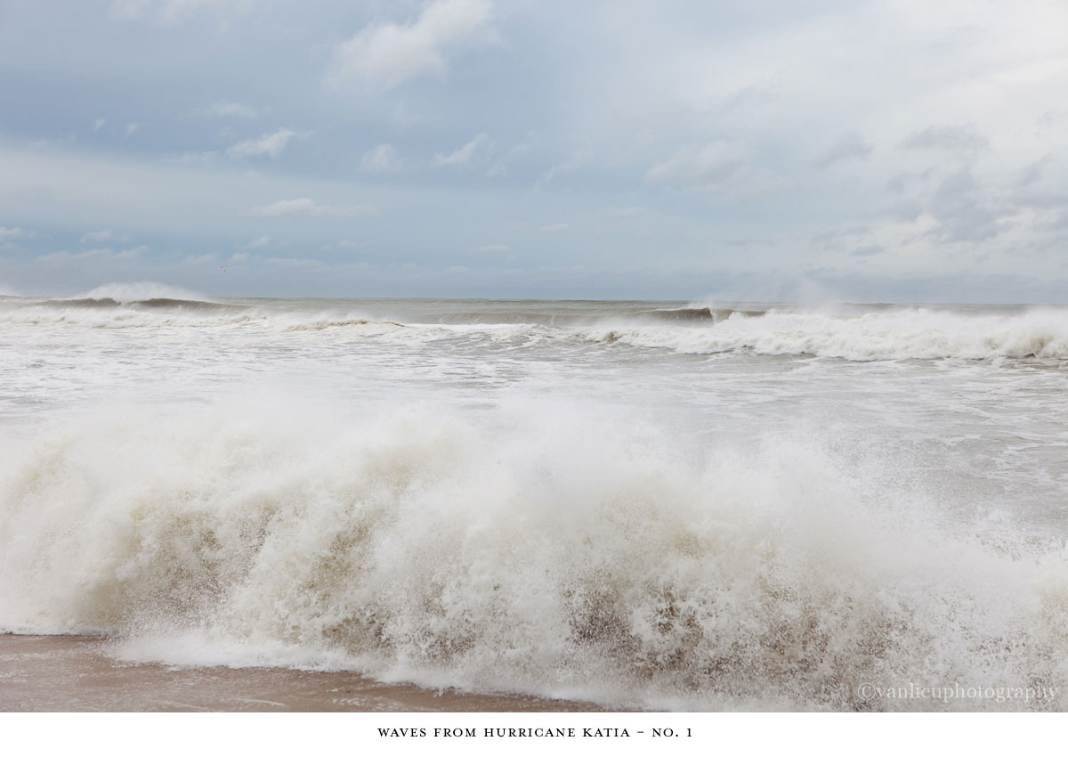 Waves | Nantucket | Van Lieu Photography 5