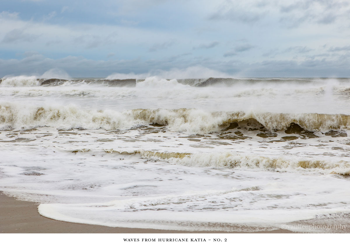 Waves | Nantucket | Van Lieu Photography 12