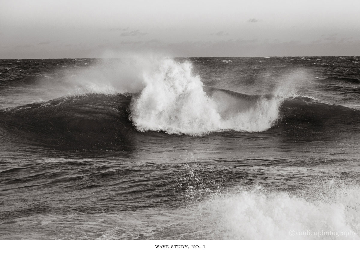 Waves | Nantucket | Van Lieu Photography 13