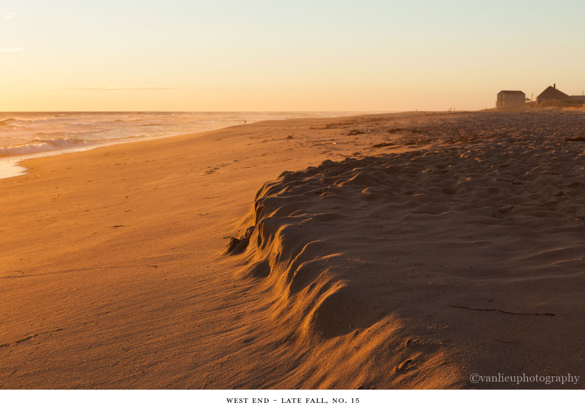West End| Nantucket | Madaket | Van Lieu Photography 15