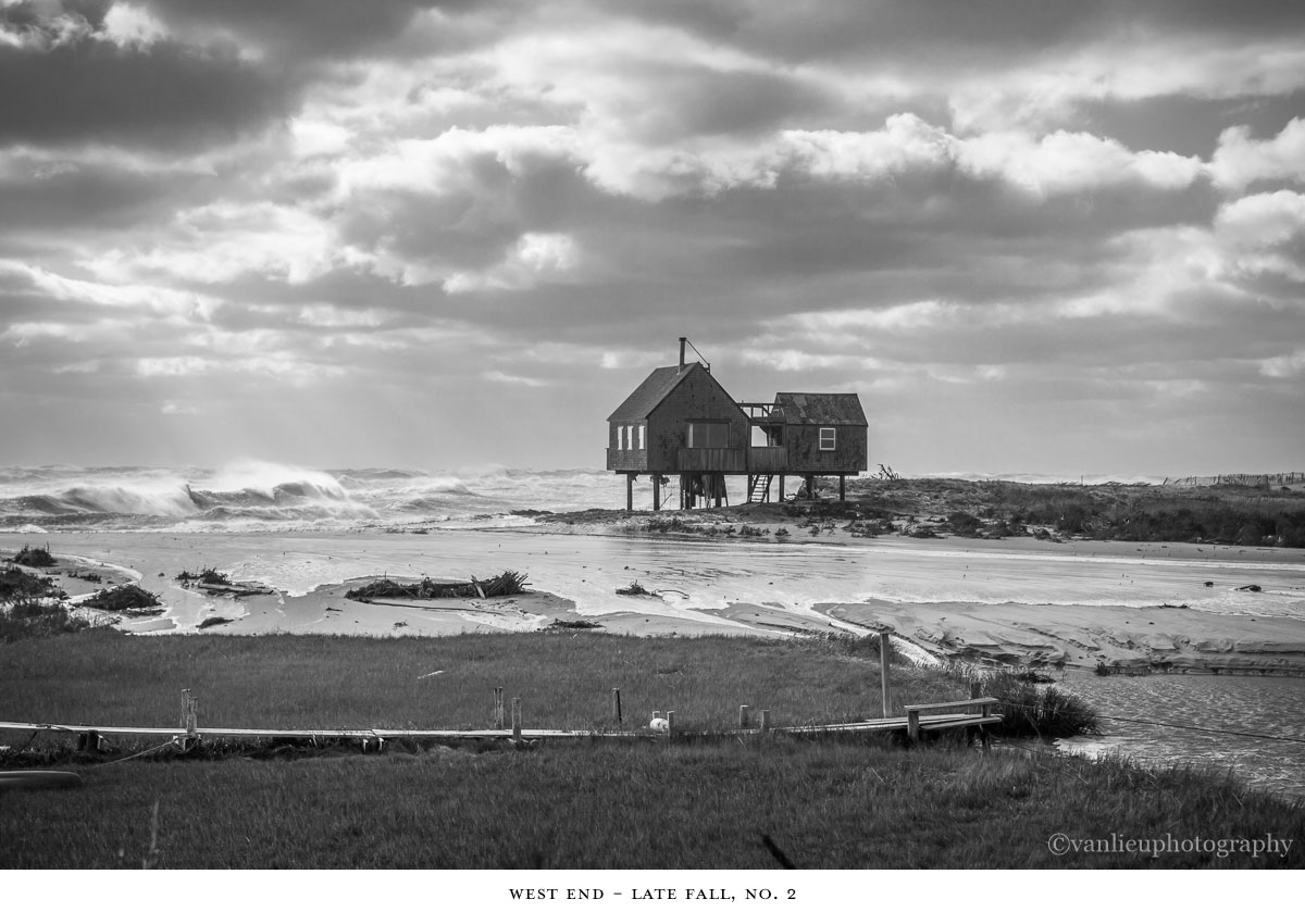 West End| Nantucket | Madaket | Van Lieu Photography 2