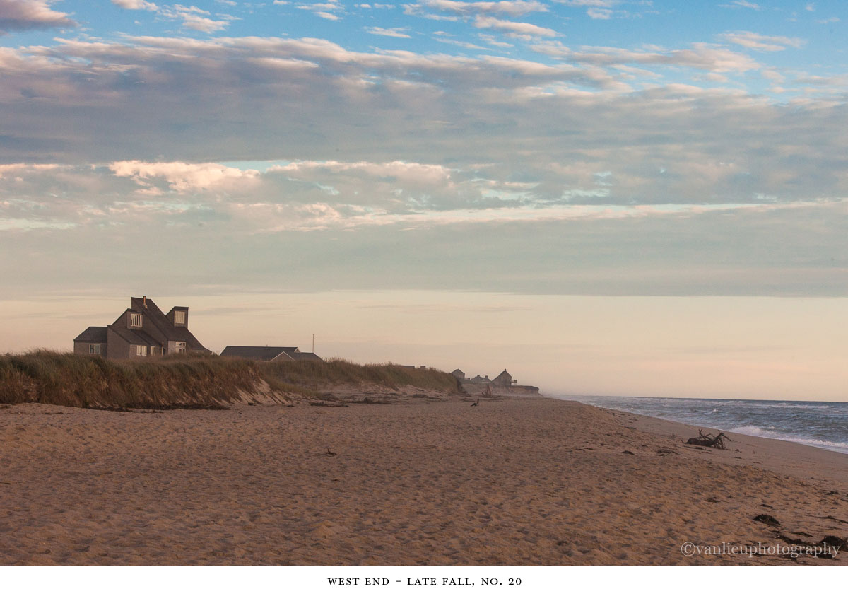 West End| Nantucket | Madaket | Van Lieu Photography 20