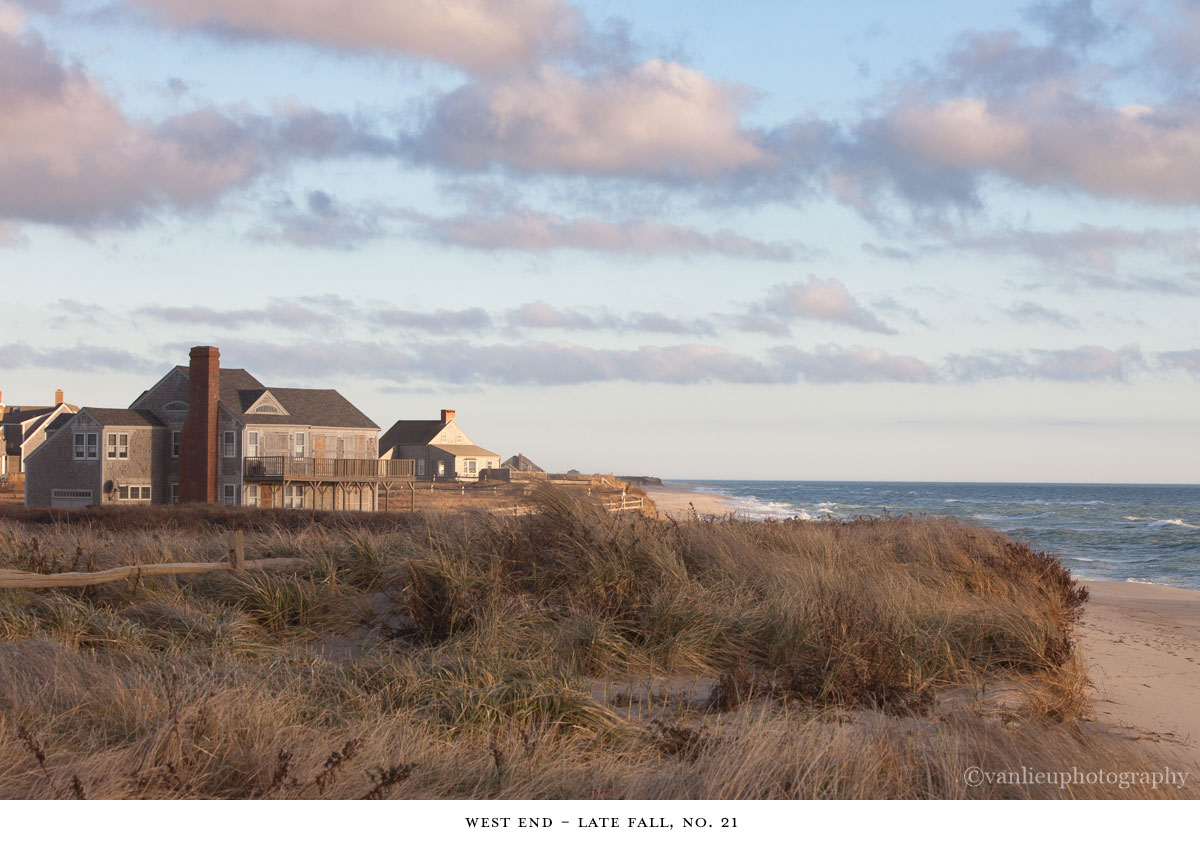 West End| Nantucket | Madaket | Van Lieu Photography 21