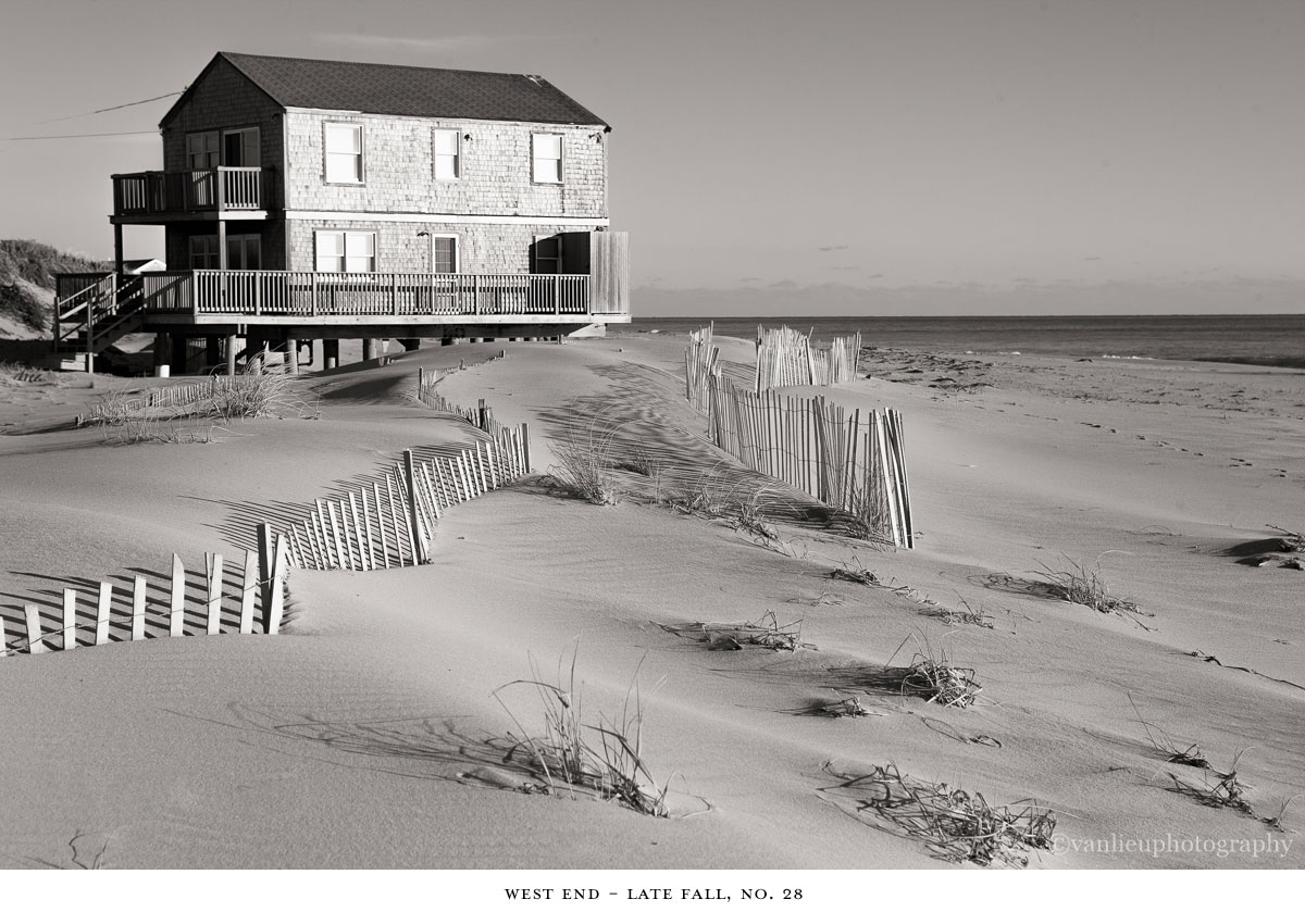 West End| Nantucket | Madaket | Van Lieu Photography 28