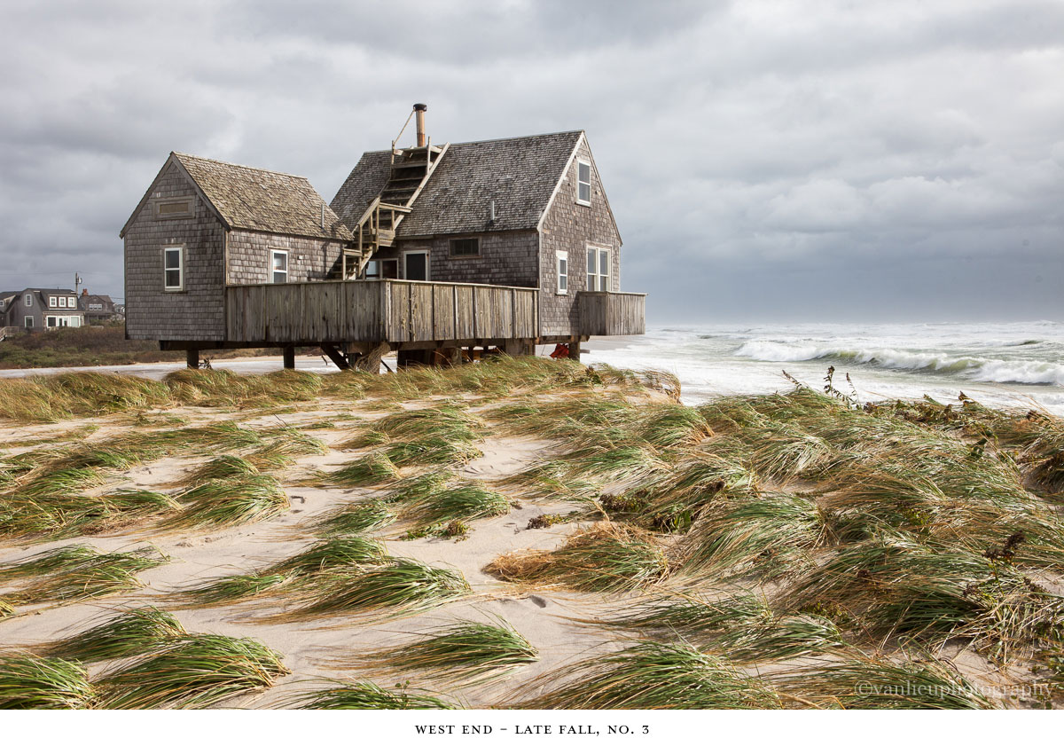 West End| Nantucket | Madaket | Van Lieu Photography 3