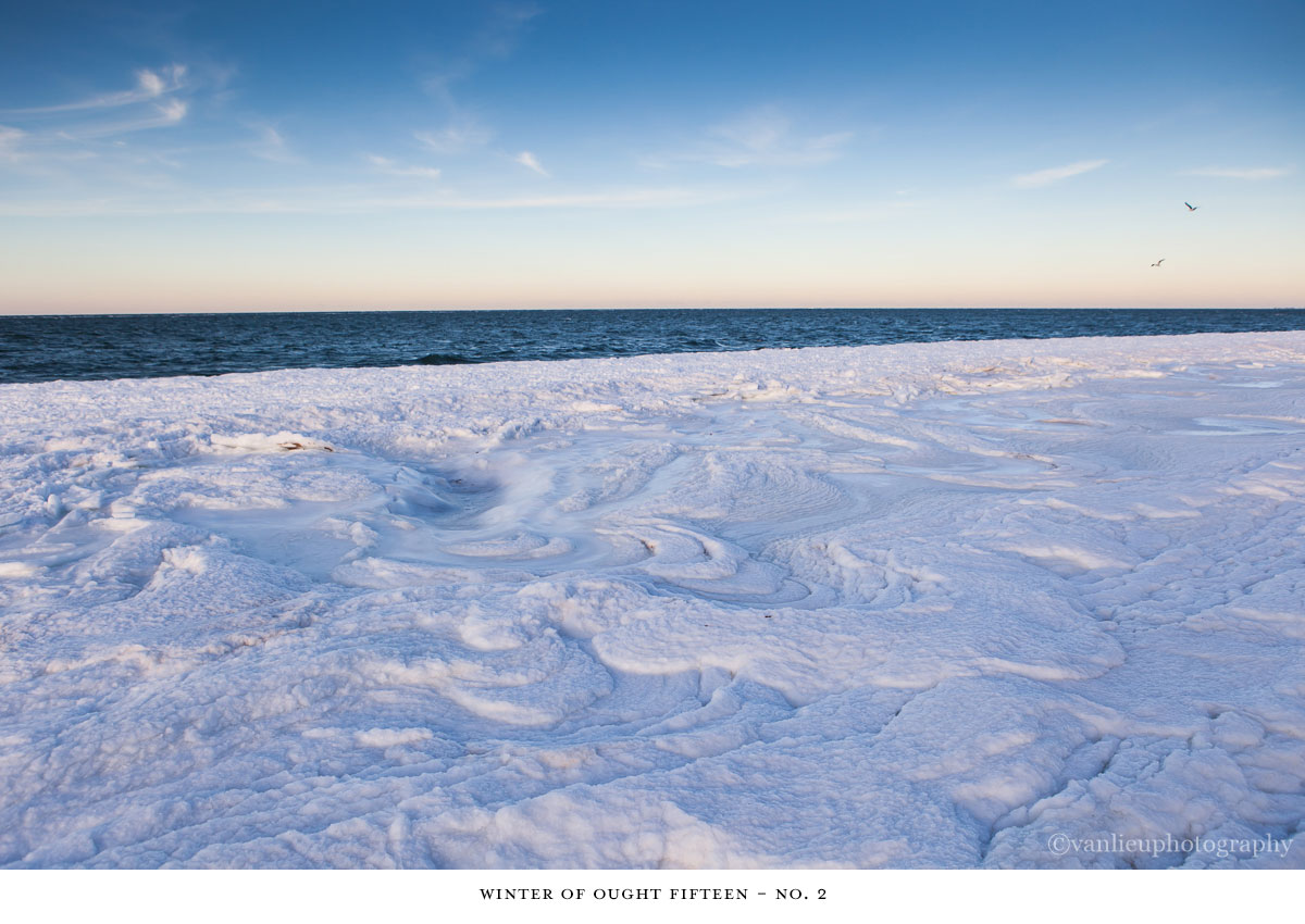 Winter Ought Fifteen | Nantucket | Beach | Van Lieu Photography 2