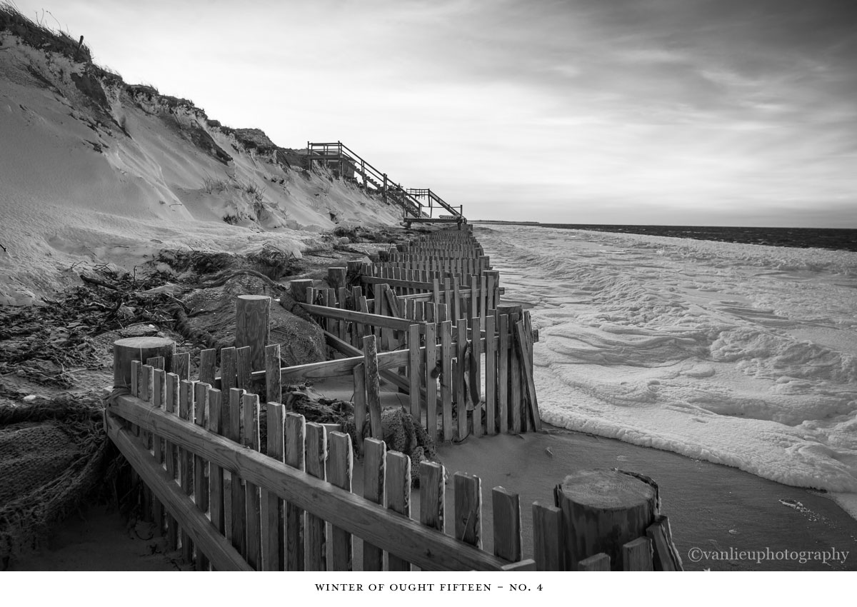 Winter Ought Fifteen | Nantucket | Beach | Van Lieu Photography 4