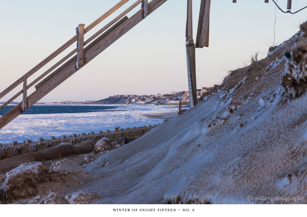 Winter Ought Fifteen | Nantucket | Beach | Van Lieu Photography 6