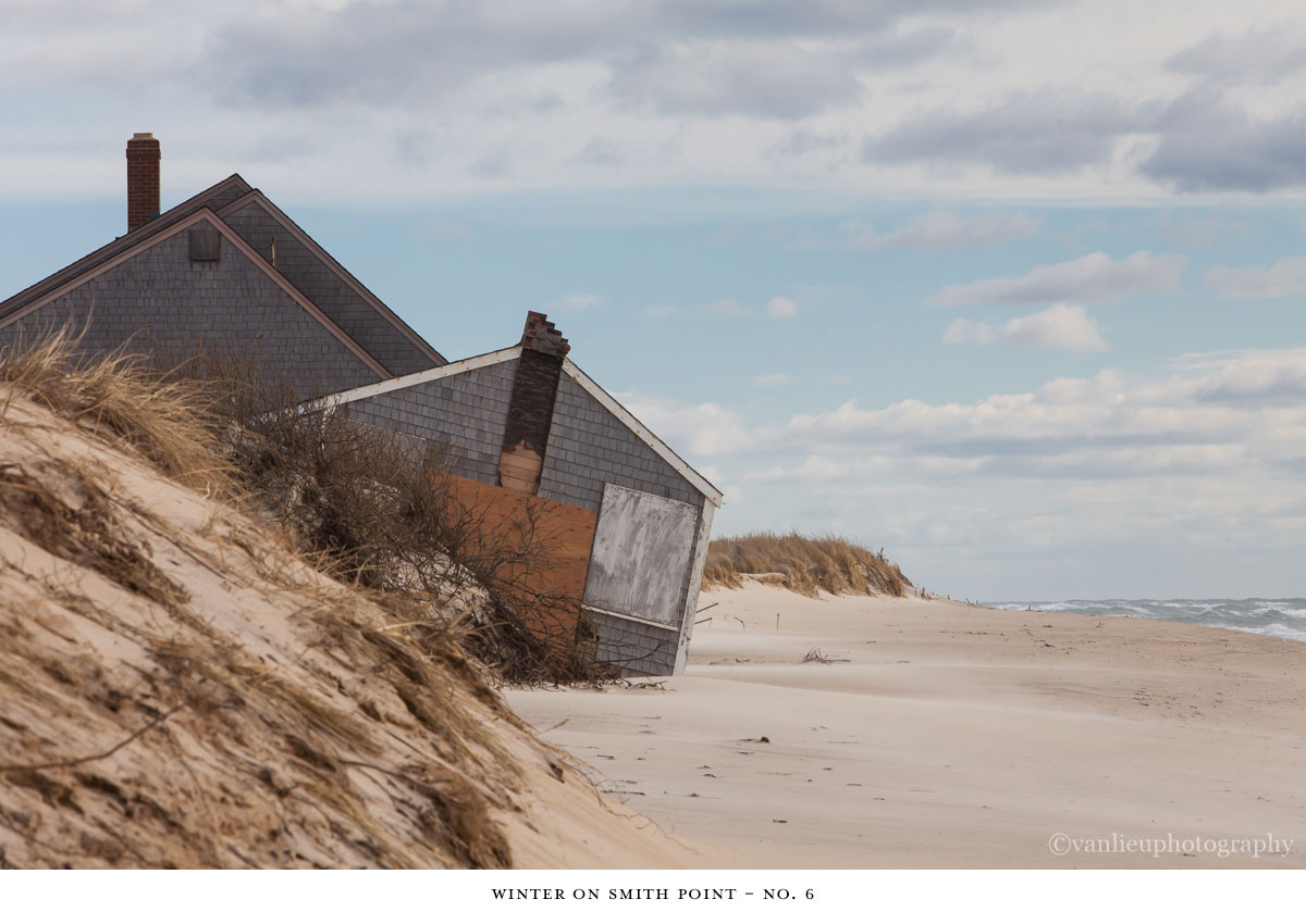 Winter Smith Point| Nantucket | Beach | Van Lieu Photography 6